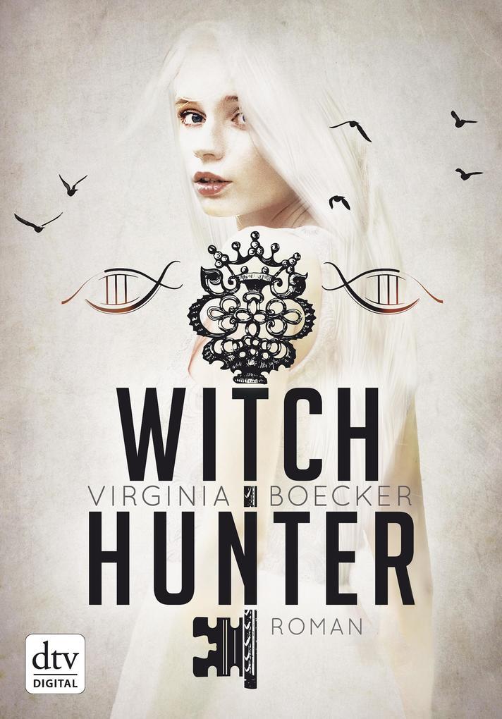 Witch Hunter als eBook