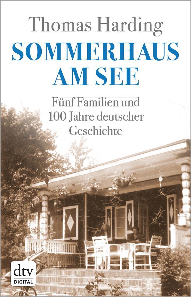 Sommerhaus am See als eBook