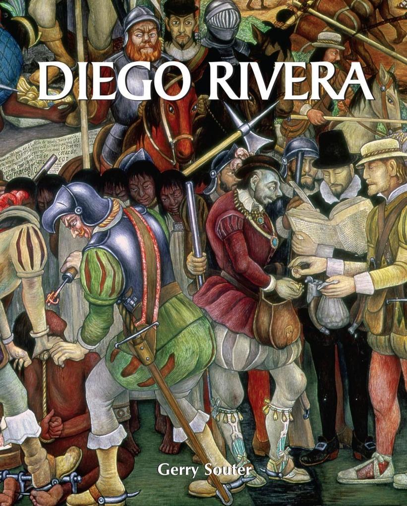 Diego Rivera als eBook