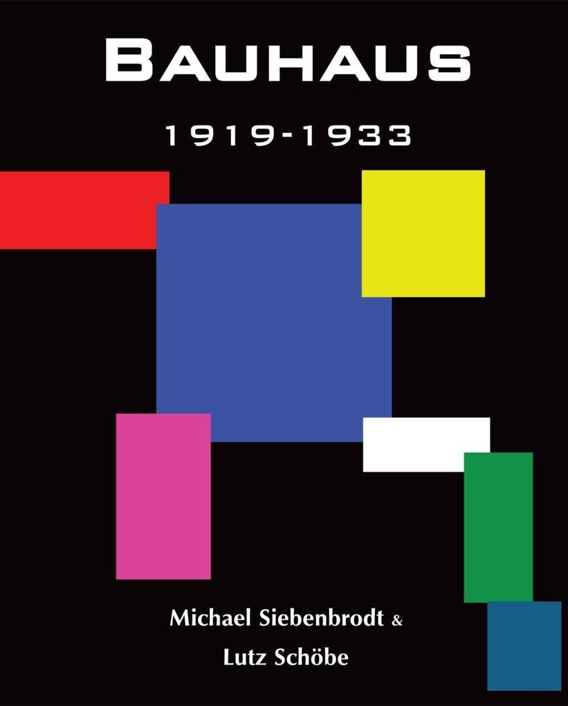 Bauhaus als eBook