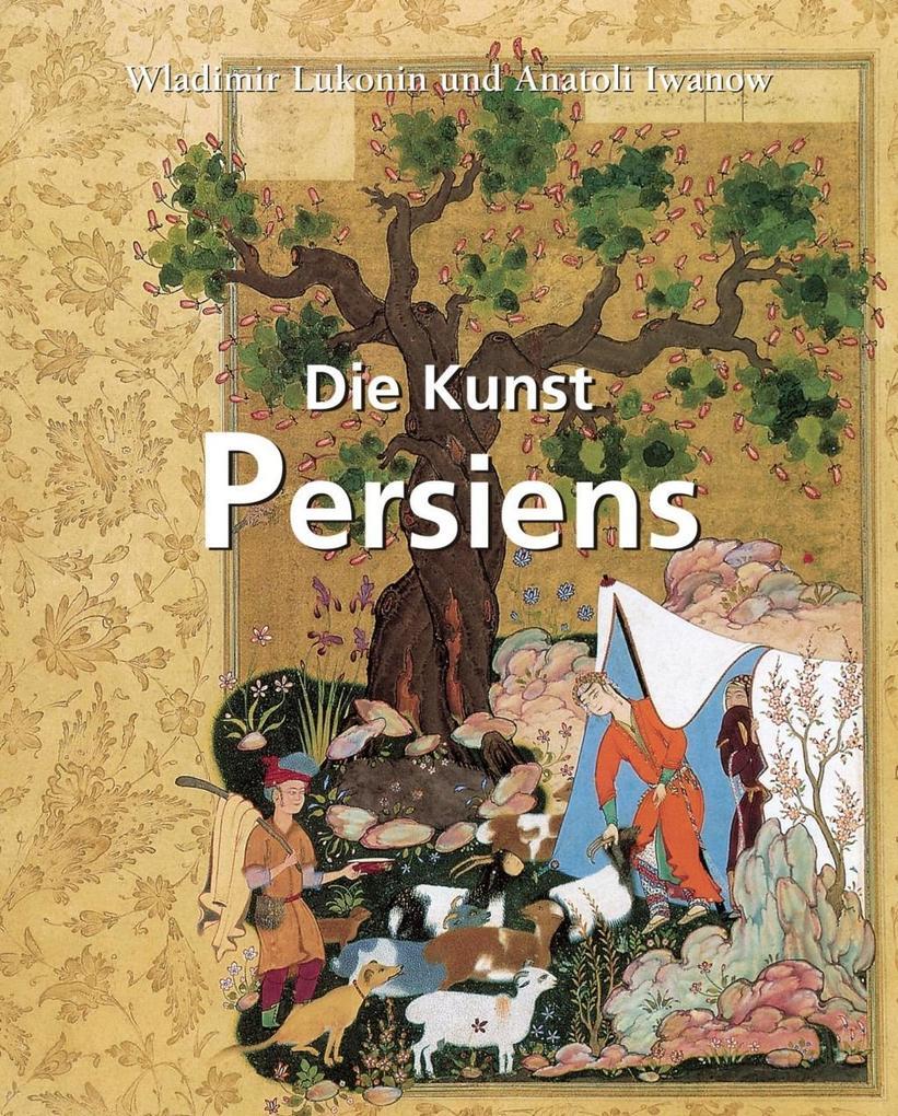 Die Kunst Persiens als eBook