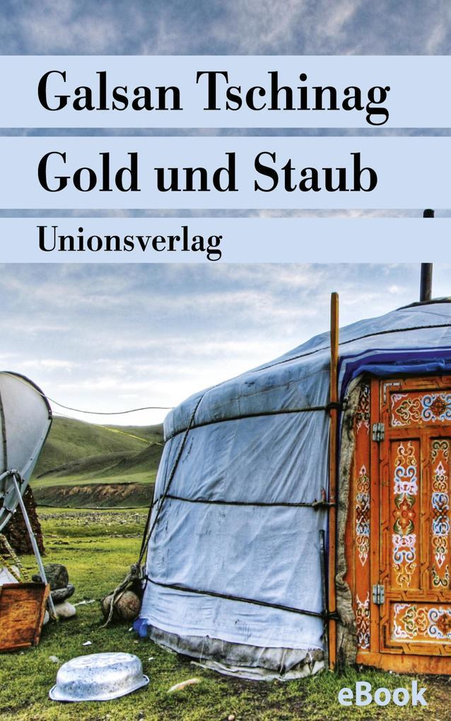Gold und Staub als eBook