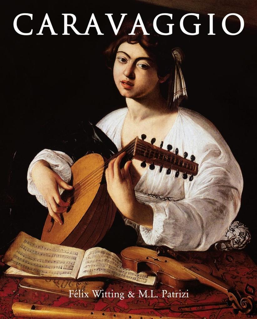 Caravaggio als eBook