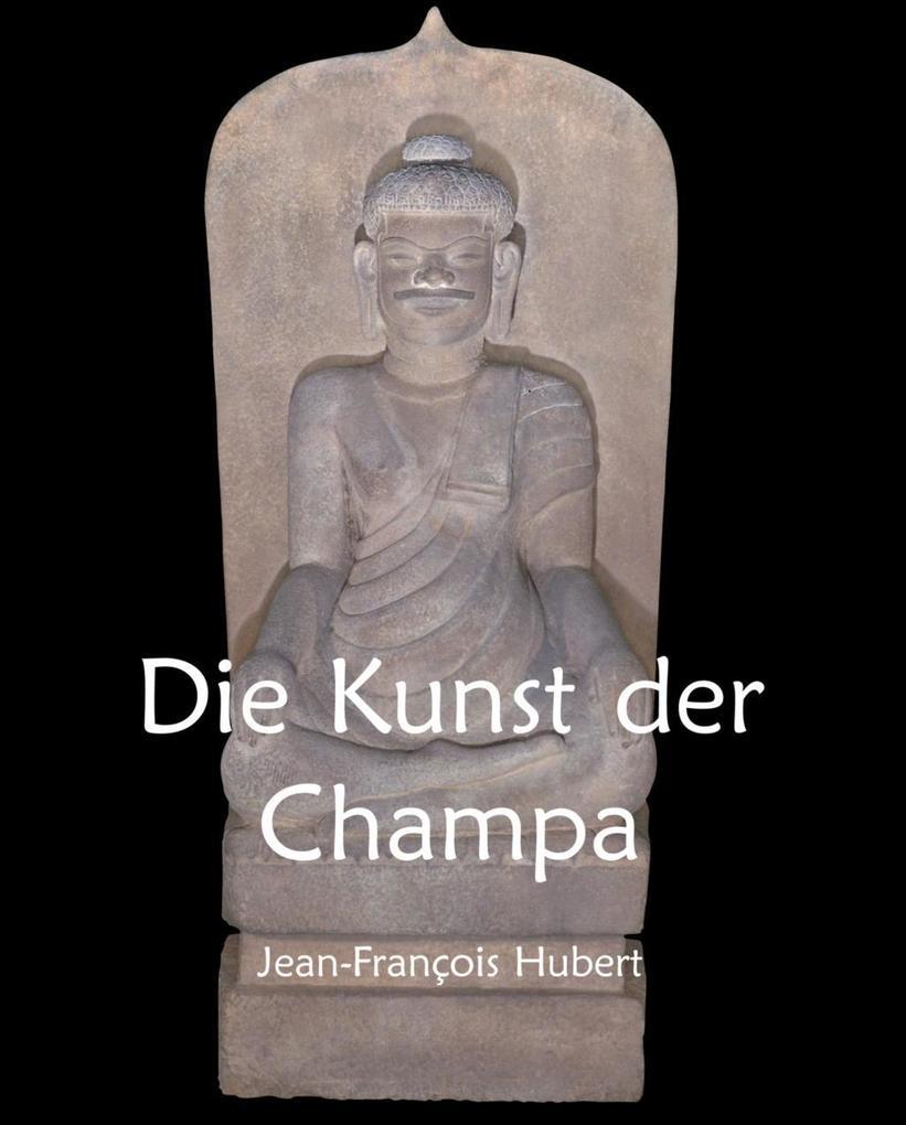 Die Kunst der Champa als eBook