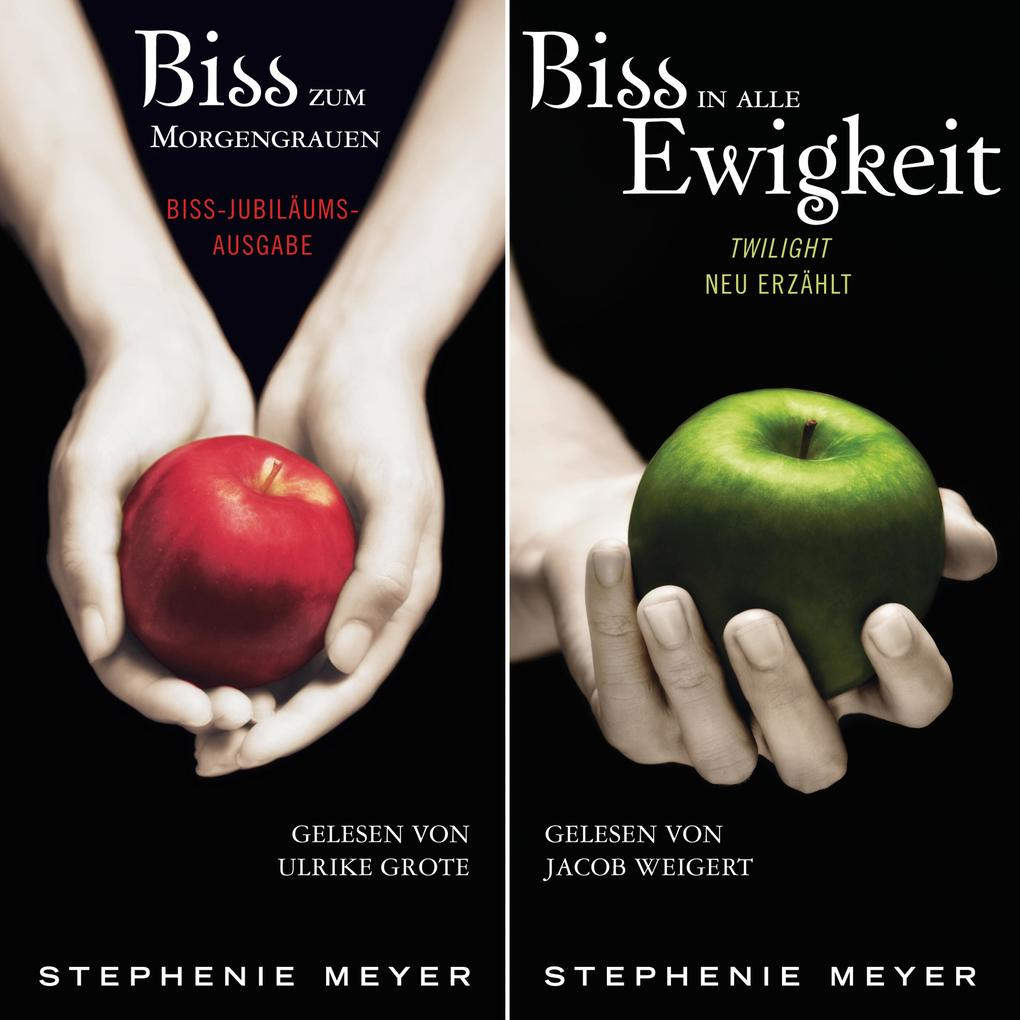 Twilight Biss Zum Morgengrauen Ebook
