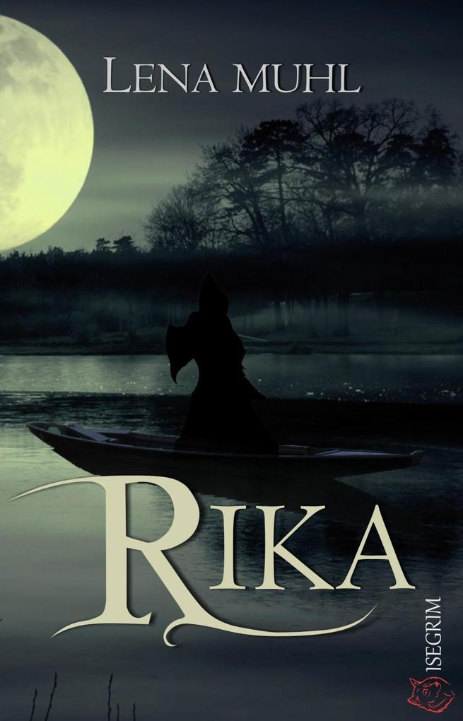Rika als eBook