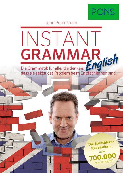 PONS Instant Grammar English als Buch (gebunden)