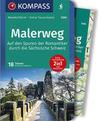 Malerweg - Auf den Spuren der Romantiker durch die Sächsische Schweiz
