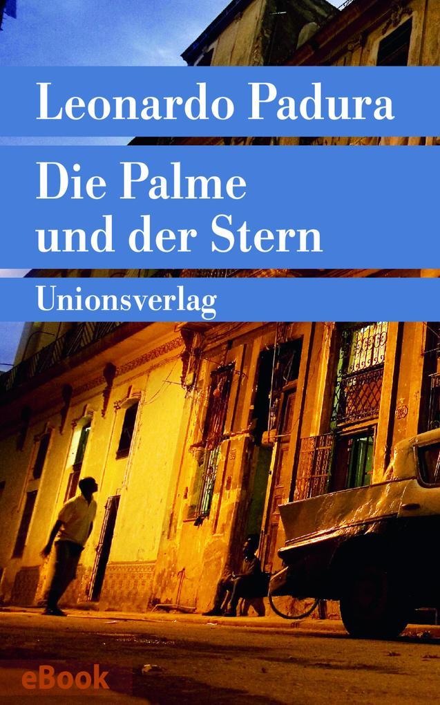 Die Palme und der Stern als eBook