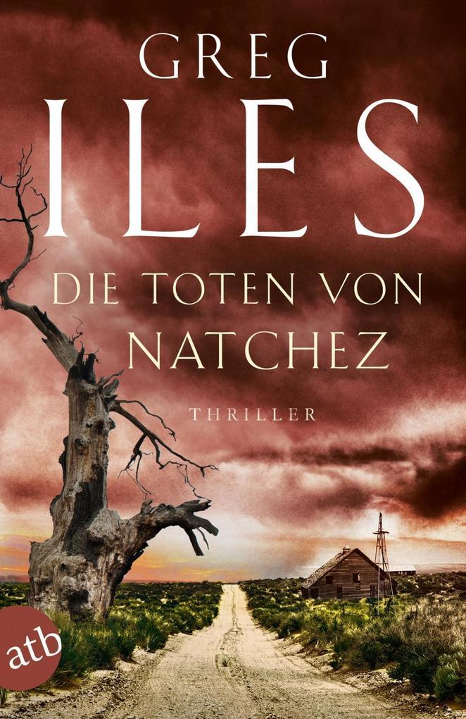 Die Toten von Natchez als eBook