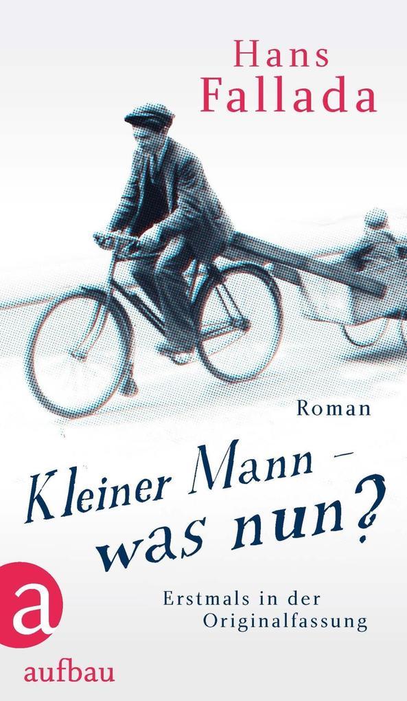 Kleiner Mann - was nun? als eBook epub