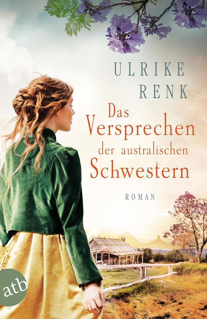 Das Versprechen der australischen Schwestern als eBook
