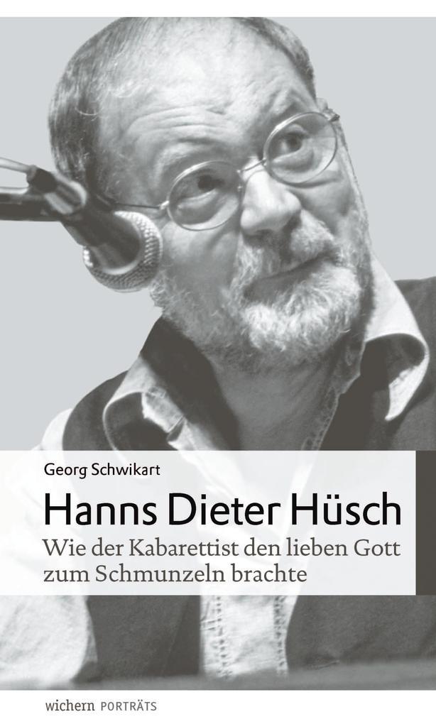 Hanns Dieter Hüsch als Buch (gebunden)