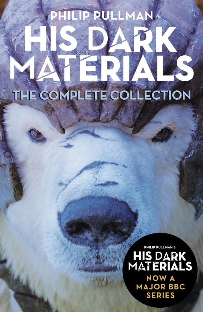 His Dark Materials: The Complete Trilogy als eBook
