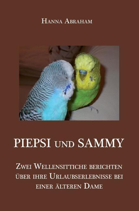 PIEPSI und SAMMY
