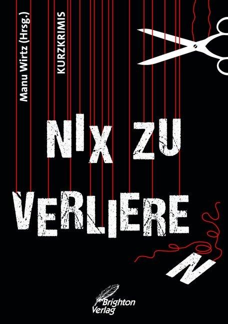Nix zu verlieren als Buch