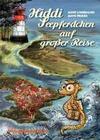 Hiddi Seepferdchen auf großer Reise