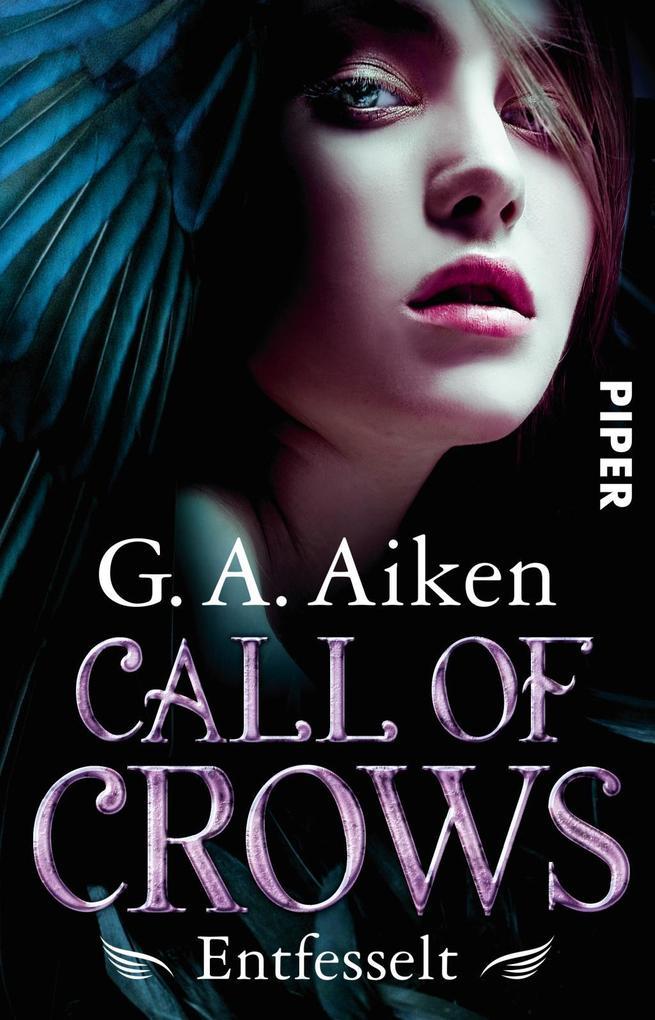Call of Crows - Entfesselt als Taschenbuch