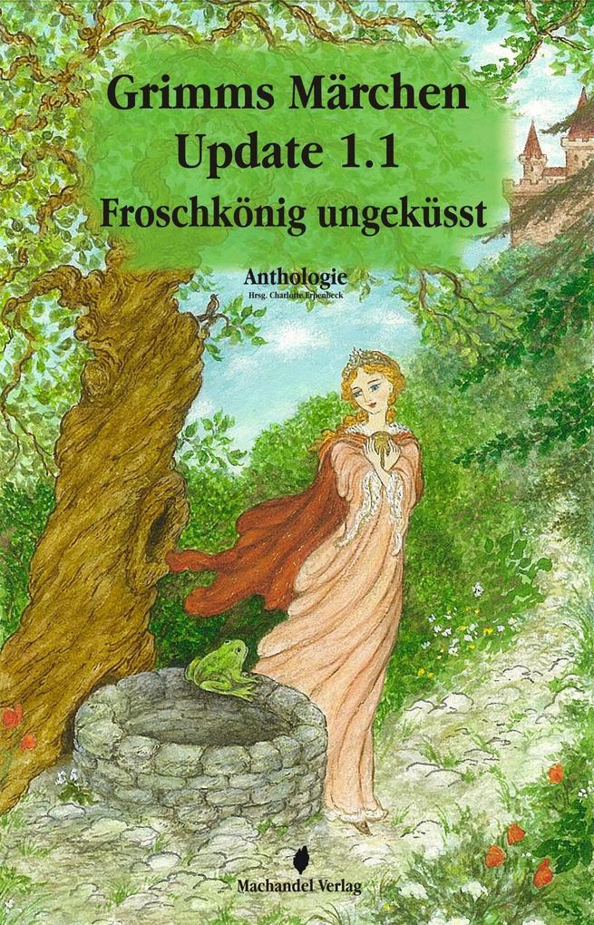 Grimms Märchen Update 1.1 als eBook