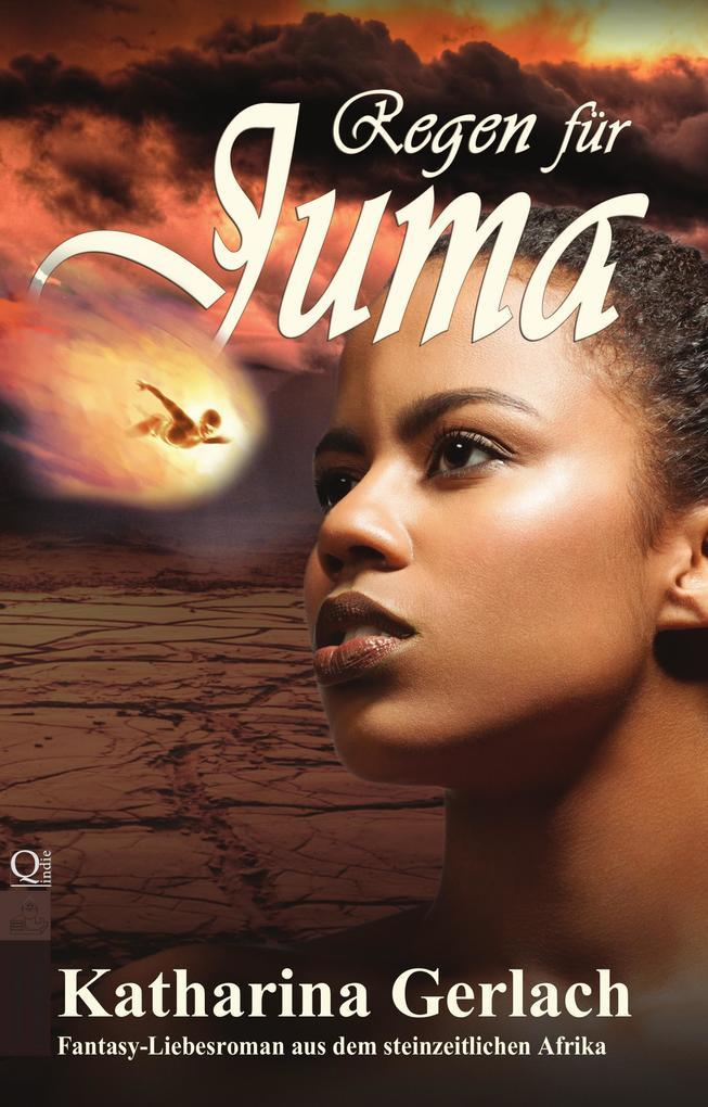 Regen für Juma als eBook