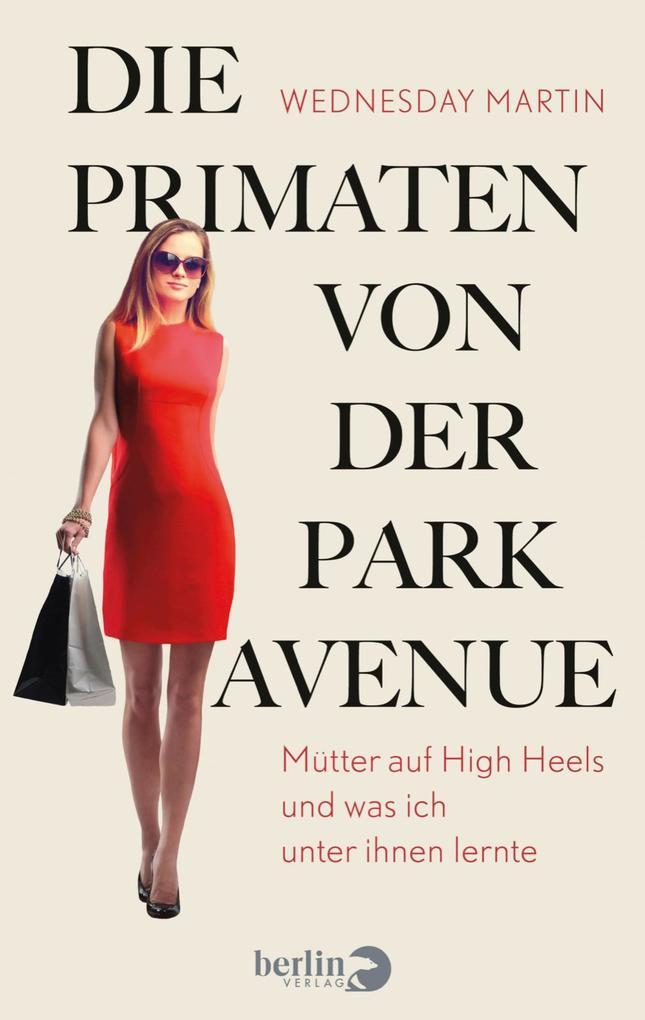 Die Primaten von der Park Avenue als eBook