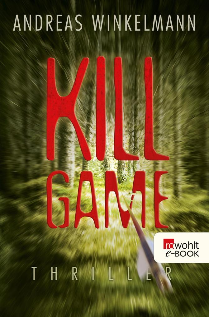 Killgame als eBook