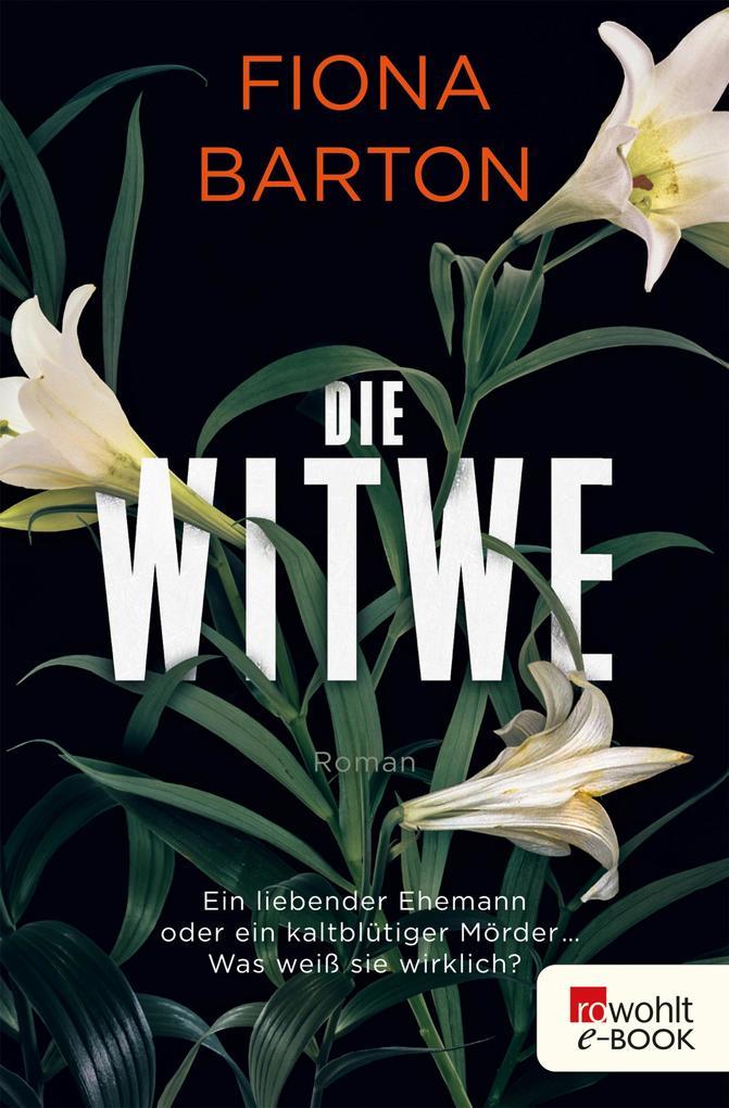 Die Witwe als eBook