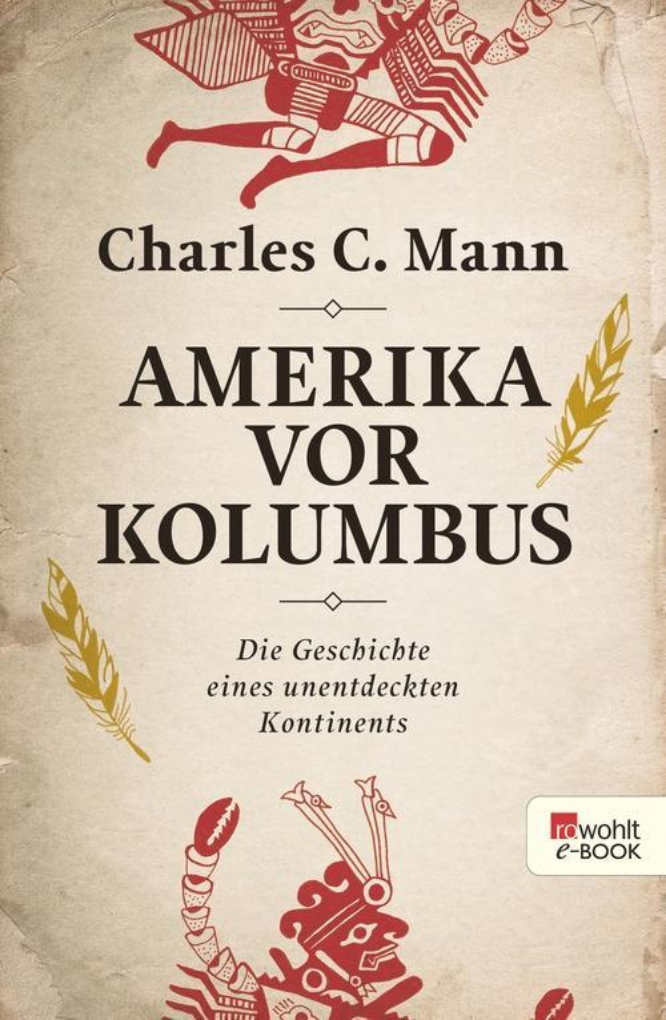 Amerika vor Kolumbus als eBook
