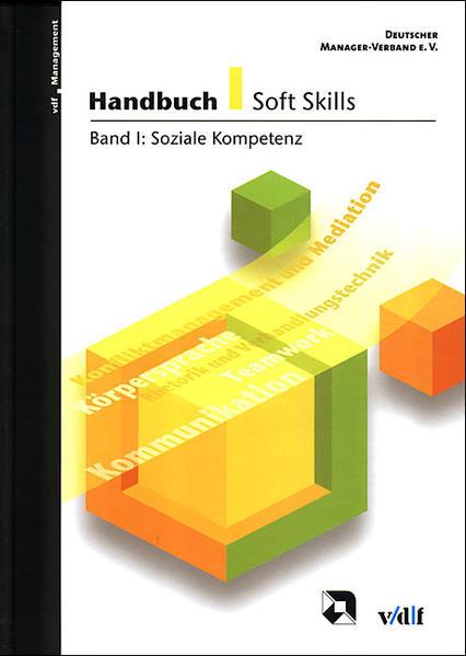 Handbuch Soft Skills 1 als Buch
