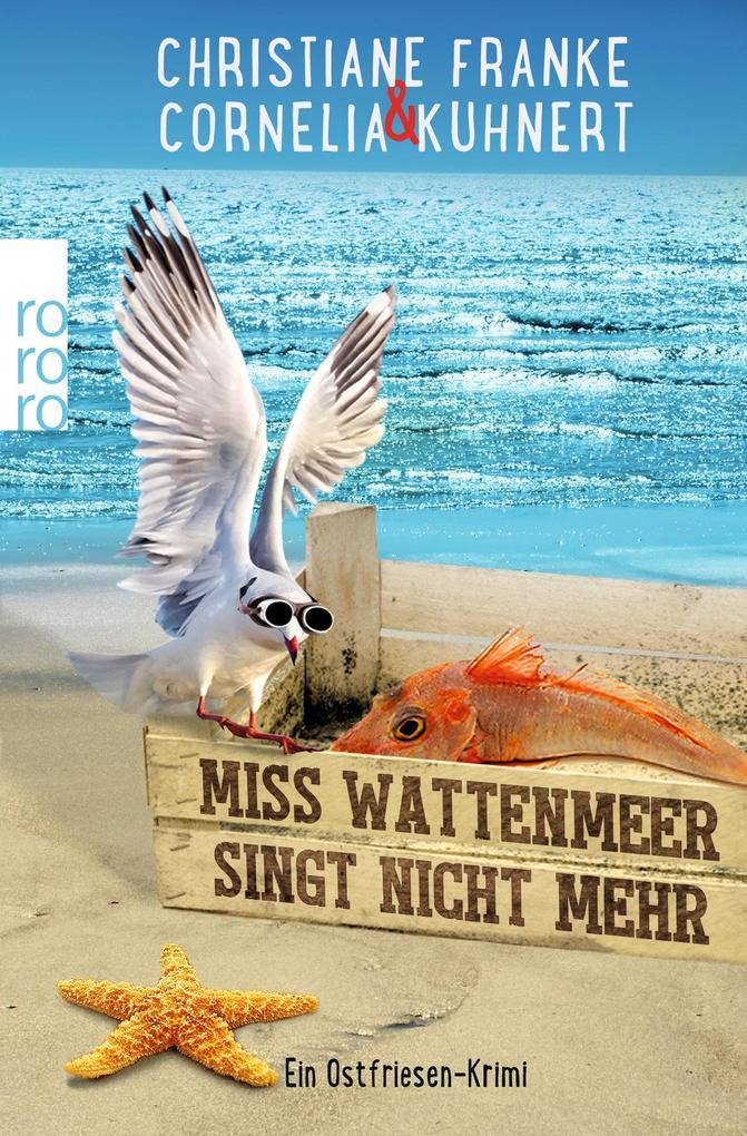 Miss Wattenmeer singt nicht mehr als Taschenbuch