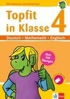 Topfit in Klasse 4