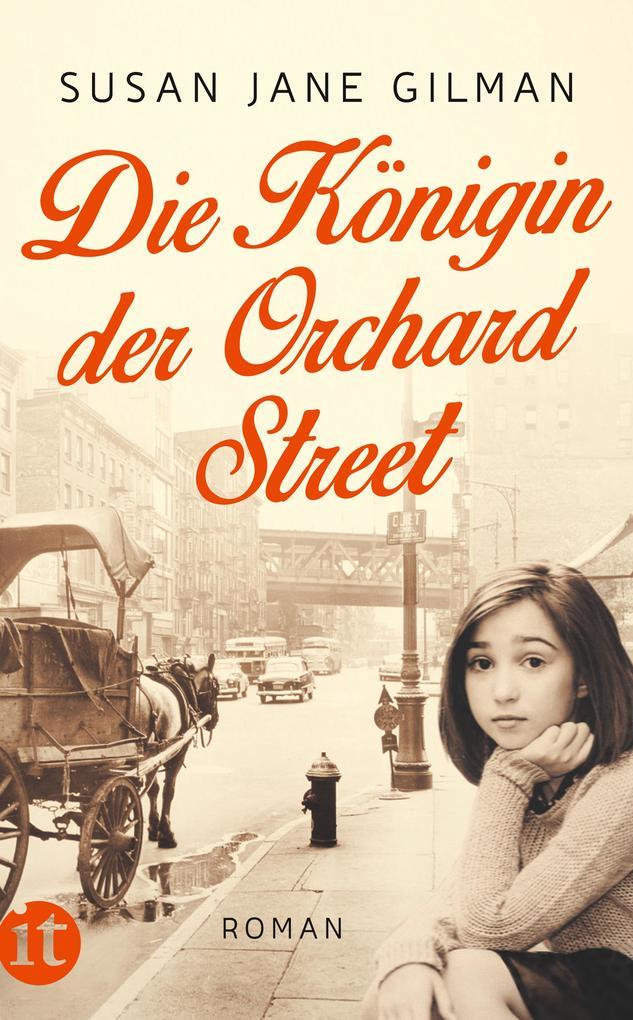 Die Königin der Orchard Street als Taschenbuch