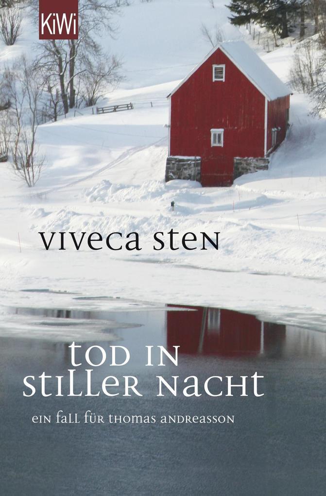 Tod in stiller Nacht als Taschenbuch von Viveca Sten