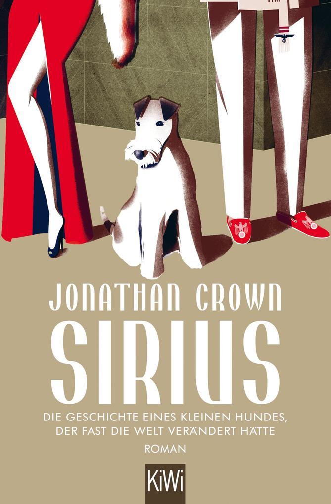 Sirius als Taschenbuch