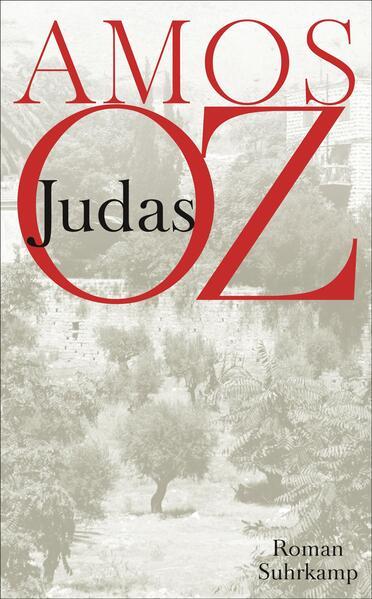 Judas als Taschenbuch
