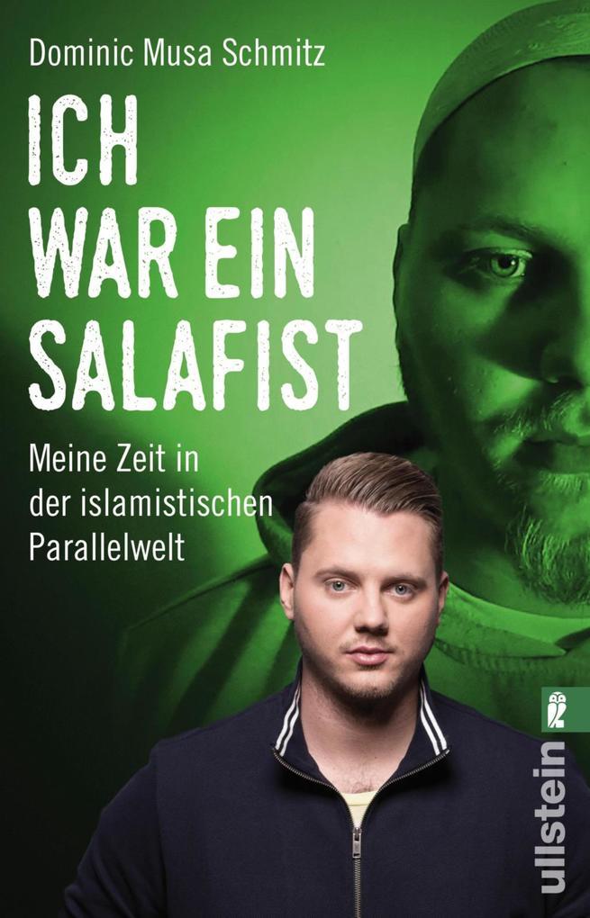 Ich war ein Salafist als eBook