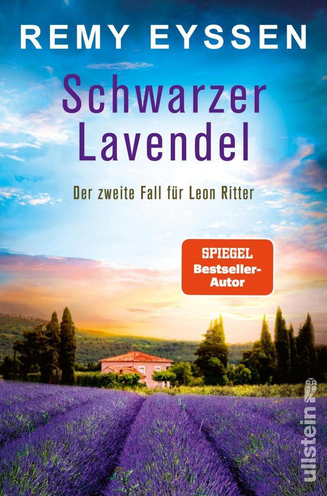 Schwarzer Lavendel als eBook epub