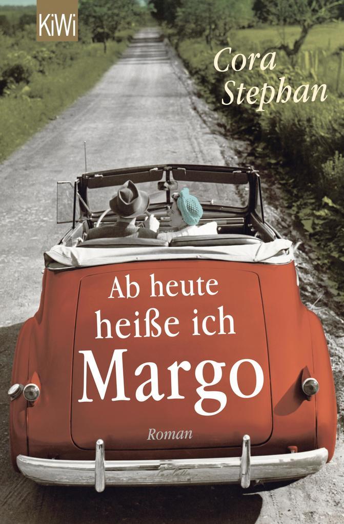 Ab heute heiße ich Margo als eBook