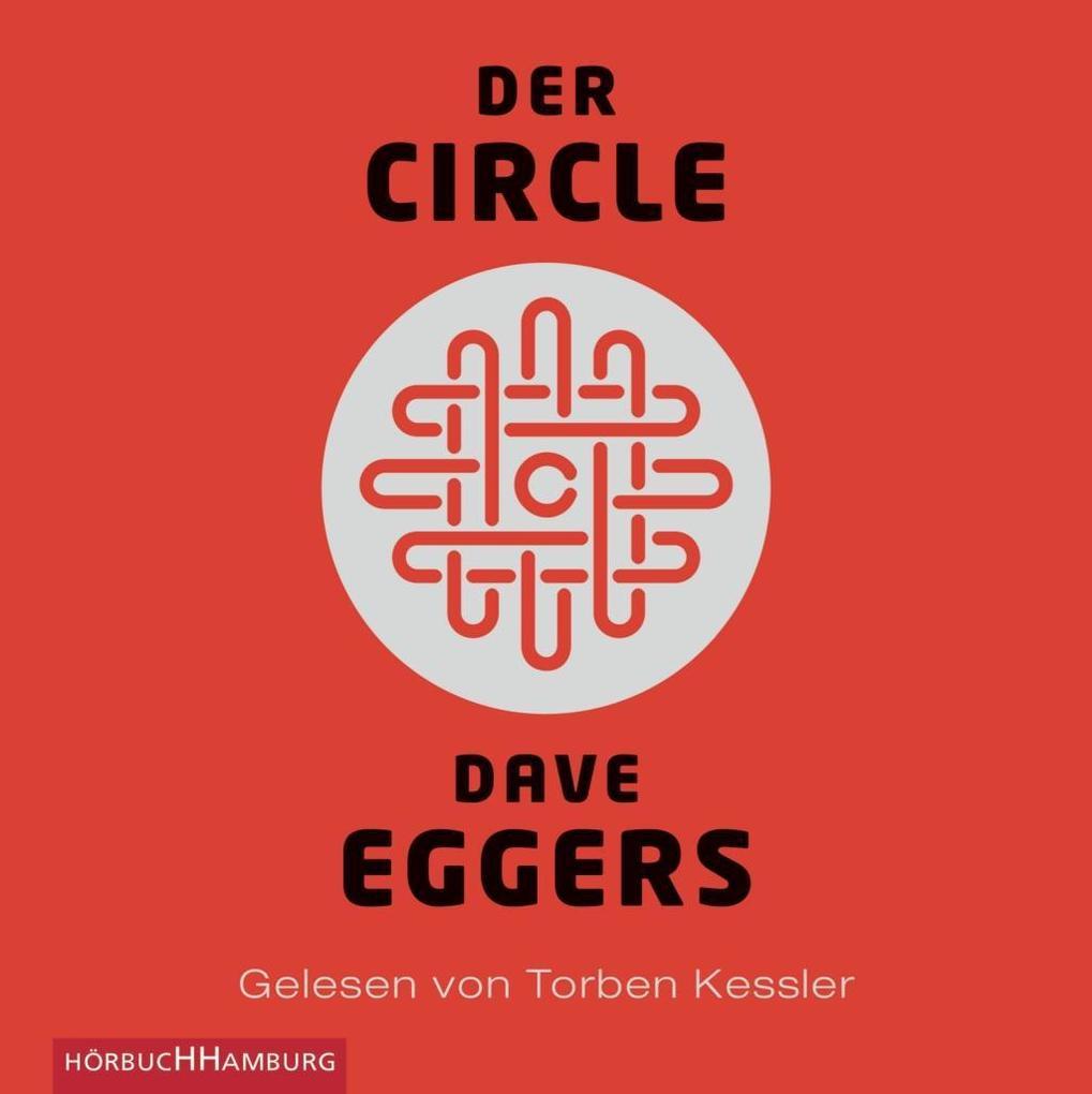Der Circle als Hörbuch CD