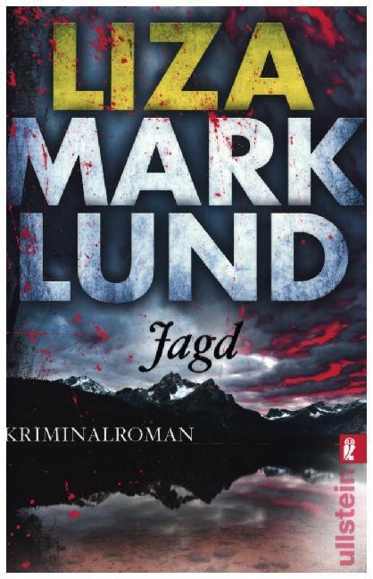 Jagd als Taschenbuch von Liza Marklund