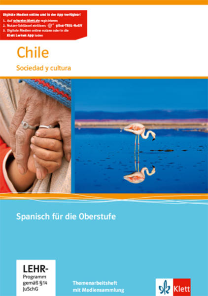 Chile. Themenarbeitsheft mit Multimedia-CD