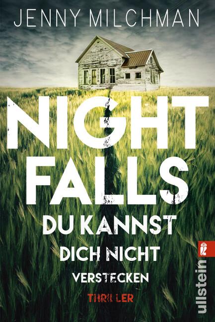 Night Falls. Du kannst dich nicht verstecken als Taschenbuch