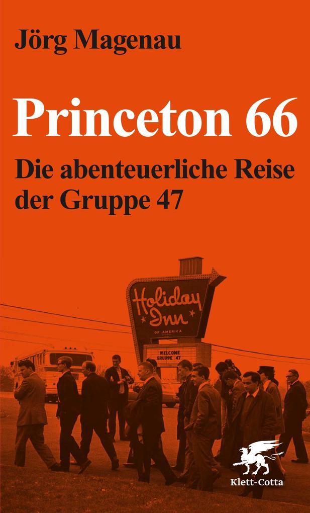 Princeton 66 als eBook