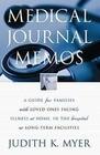 Medical Journal Memos