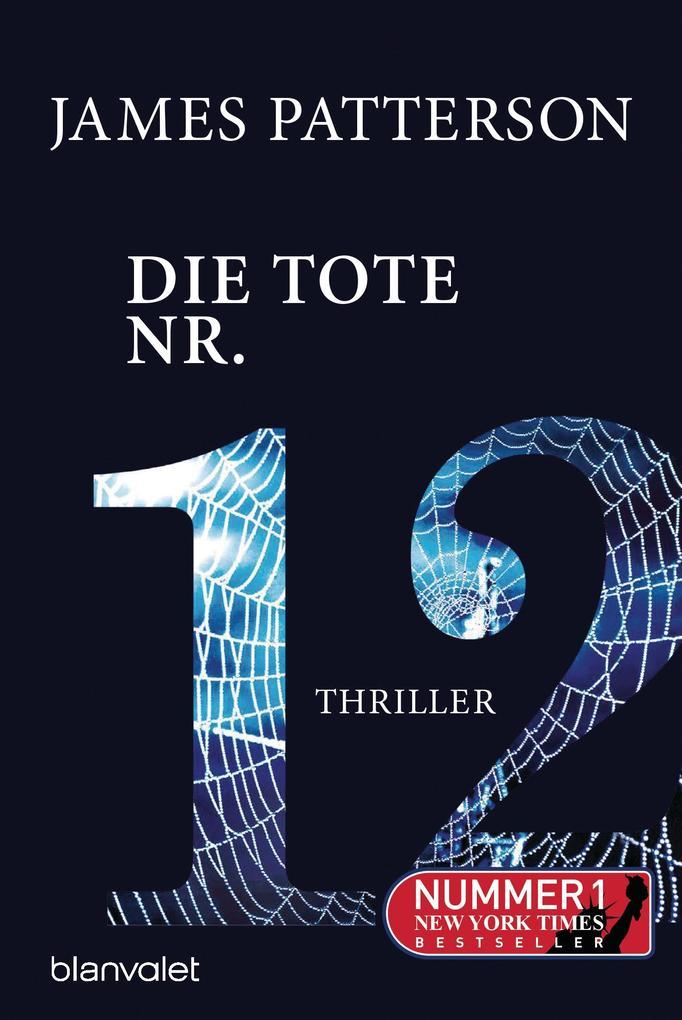 Die Tote Nr. 12 als Taschenbuch