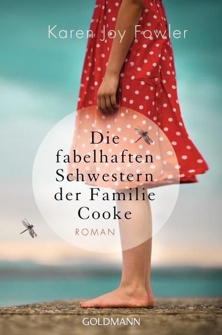 Die fabelhaften Schwestern der Familie Cooke als Taschenbuch