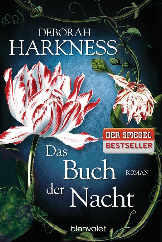Das Buch der Nacht als Taschenbuch von Deborah Harkness