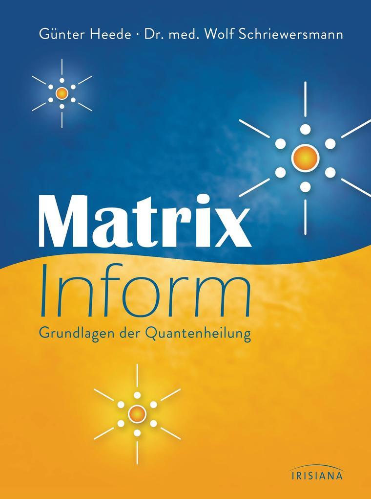 Matrix Inform als Buch