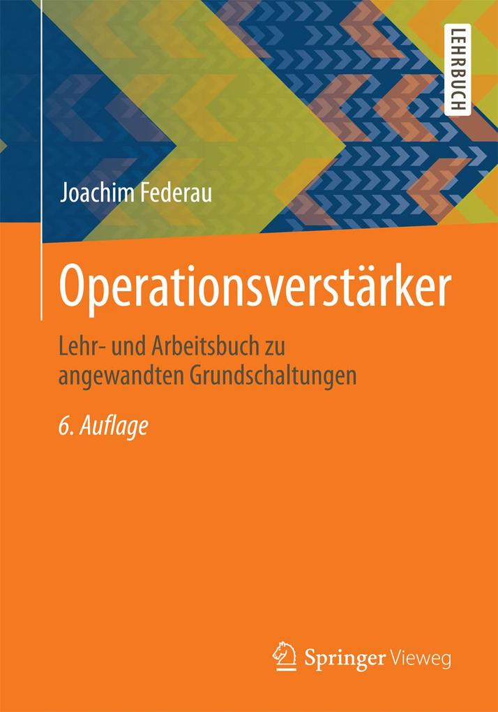 Operationsverstärker als eBook