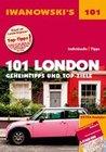 101 London - Geheimtipps und Top-Ziele